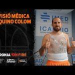 Revisión médica Quino Colom