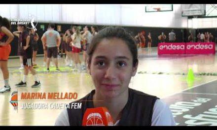 Recordant: El cadet A Fem 3er d'Espanya