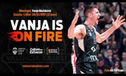 Acord amb Vanja Marinkovic
