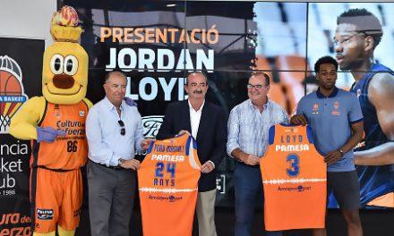 Jordan Loyd: «Mi objetivo es ganar todos los partidos posibles»