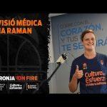 Revisió Médica Jana Raman