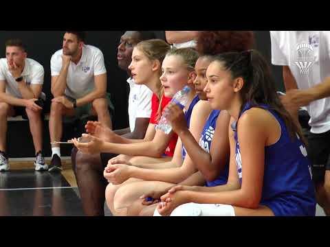 Jr. NBA: Partits amistosos a l'alqueria
