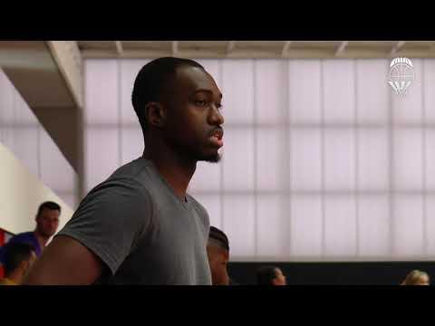 Europrobasket: Team USA, partits amistosos a L'Alqueria