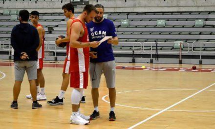 Rafa Luz se une al UCAM Murcia