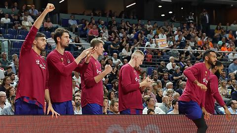 El Barça tira de calidad para llegar a la final de Supercopa Endesa (71-65)