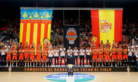 RP Post Valencia Basket – Coosur Real Betis J3 Liga Endesa