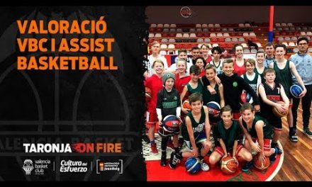Valoración de Dale Ryan – Assist Basketball y VBC