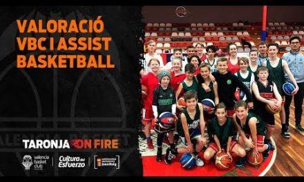 Valoración de Dale Ryan – Assist Basketball y VBC