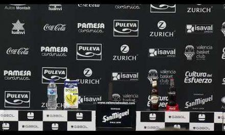 Post J9 Liga Endesa vs Casademont Zaragoza