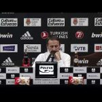 Post J9 Turkish Airlines Euroleague vs Zenit
