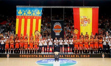 RP Post J7 Liga Endesa vs Herbalife Gran Canaria