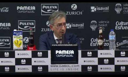 Post J11 Liga Endesa vs Monbus Obradoiro