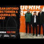 San Antonio Spurs repite visita a L'Alqueria