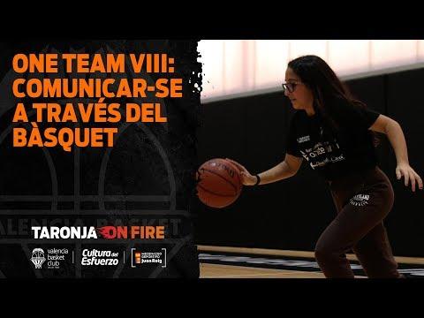 One Team VIII – Sesión 4