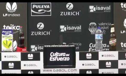 RP Post J13 LF Endesa vs. Quesos El Pastor