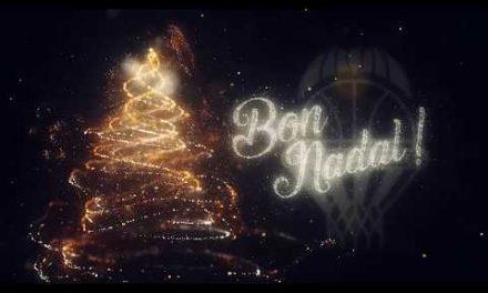 Fin de semana del #NadalTaronja