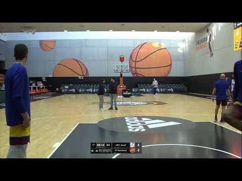 Jornada 2 – Adidas Next Generation Tournament Valencia 2019