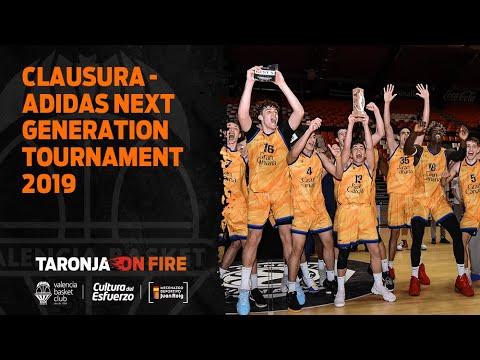 Adidas Next Generation Tournament Día 3