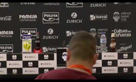 RP Post J15 Liga Endesa vs Iberostar Tenerife