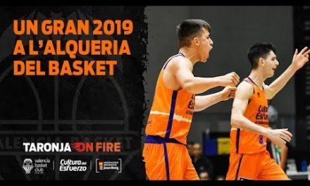 Resumen 2019: L'Alqueria del Basket