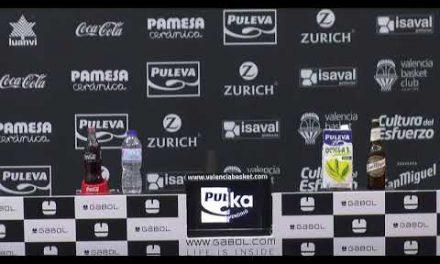 RP Post J17 Liga Endesa vs Joventut de Badalona