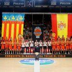 RP Post J18 Liga Endesa vs UCAM Murcia