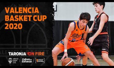 Resumen Valencia Basket Cup 2020