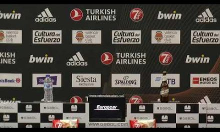RP J22 Turkish Airlines Euroleague vs Panathinaikos OPAP