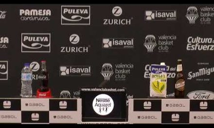 RP J20 Liga Endesa vs Retabet Bilbao Basket