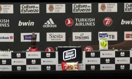 RP J23 Turkish Airlines Euroleague vs FC Barcelona