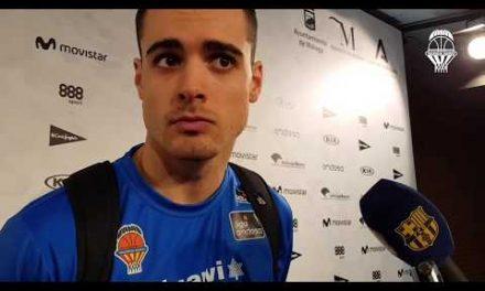 Declas Abalde, Sastre y Labeyrie pre 1/4 Copa del Rey vs FC Barcelona
