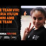 One Team VIII: María vive un sueño con One Team
