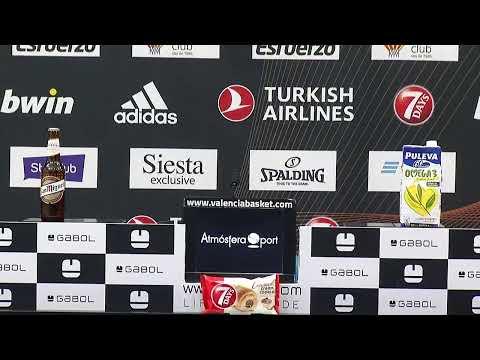 RP J28 Turkish Airlines Euroleague vs AX Armani Exchange Milan