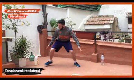 En forma con L'Alqueria del Basket – Borja Ricart