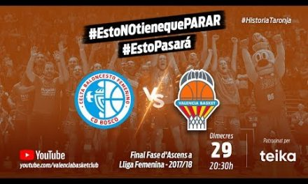 Final fase de ascenso a Liga Femenina: RC Celta Zorka vs VBC