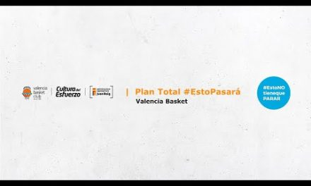 Rueda de prensa presentación Plan Total #EstoPasará