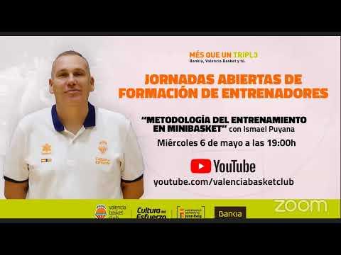 Jornada abierta de formación online con Bankia: Ismael Puyana (Inicio 19h)