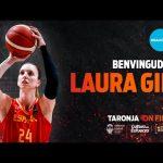 Laura Gil, primer refuerzo de Valencia Basket