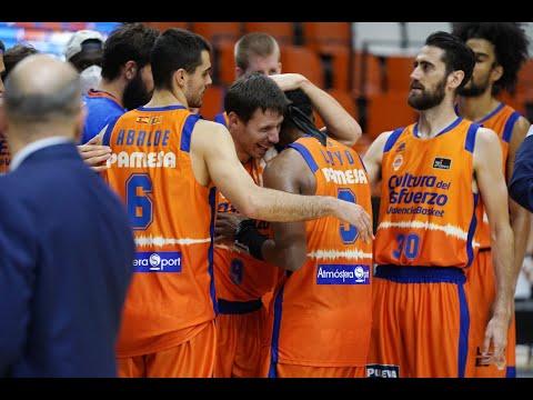 ¡Así fue la remontada vs San Pablo Burgos! J4 Fase Final Liga Endesa