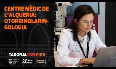 Descubre el centro médico de L'Alqueria: Otorrinolaringología