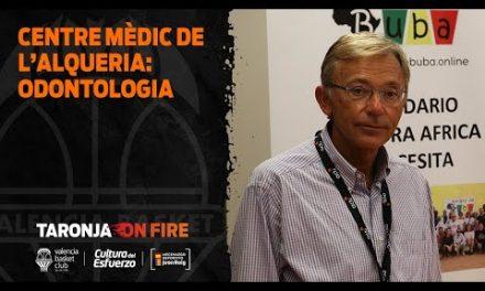 Descubre el centro médico de L'Alqueria: Odontología