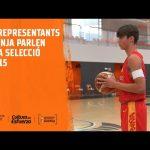 Los representantes taronja hablan de la concentración sub15 en L'Alqueria
