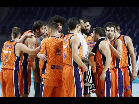 Highligts J2 Turkish Airlines Euroleague en Real Madrid