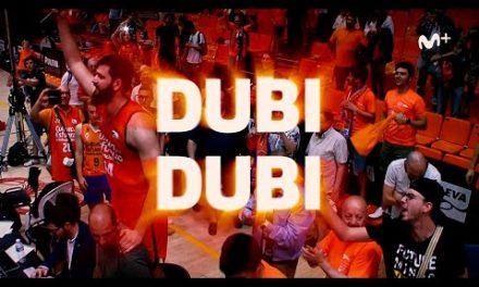 Tributo a Bojan Dubljevic, máximo anotador de la historia del Valencia Basket