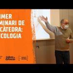 Primer seminario de la Cátedra de Baloncesto: Psicología