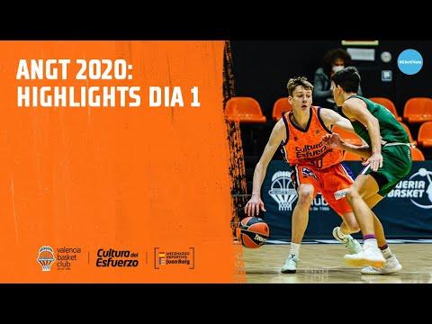 ANGT 2020: Highlights día 1