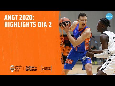 ANGT 2020: Highlights día 2