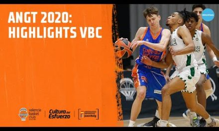 ANGT 2020: Highlights VBC