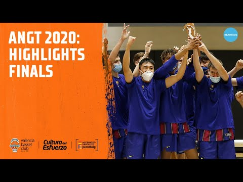 ANGT 2020: Highlights Finales