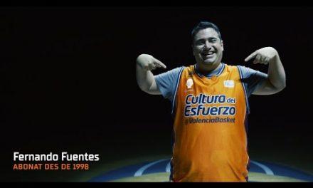 Ara La Fonteta Eres Tu, Fernando Fuentes
